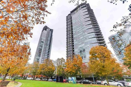 R2319841 - 1802 455 BEACH CRESCENT, Yaletown, Vancouver, BC - Apartment Unit