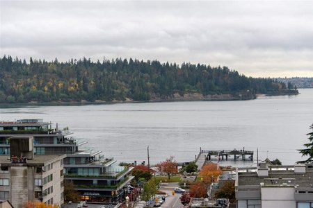 R2319864 - 903 1412 ESQUIMALT AVENUE, Ambleside, West Vancouver, BC - Apartment Unit