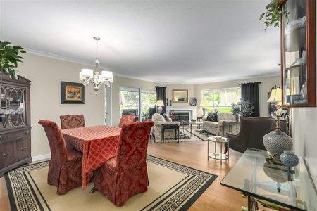 R2319871 - 110 3670 BANFF COURT, Northlands, North Vancouver, BC - Apartment Unit