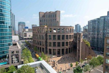 R2319884 - 1103 833 HOMER STREET, Downtown VW, Vancouver, BC - Apartment Unit