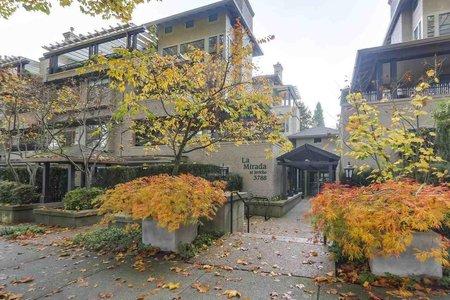 R2319929 - 105 3788 W 8 AVENUE, Point Grey, Vancouver, BC - Apartment Unit