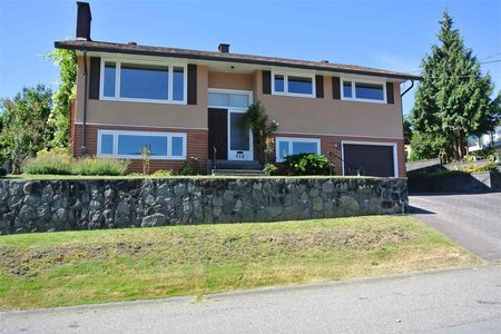 R2319939 - 619 ROSLYN BOULEVARD, Dollarton, North Vancouver, BC - House/Single Family