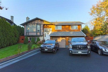 R2319947 - 9496 205A STREET, Walnut Grove, Langley, BC - House/Single Family
