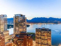 Photo of 3401 838 W HASTINGS STREET, Vancouver