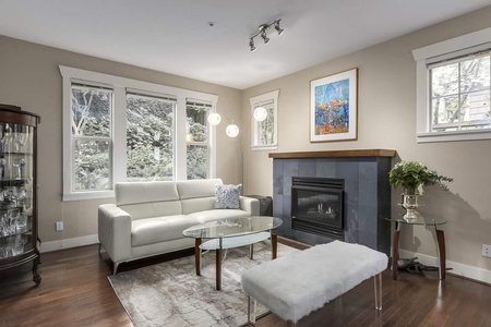 R2319960 - 229 E QUEENS ROAD, Upper Lonsdale, North Vancouver, BC - Townhouse