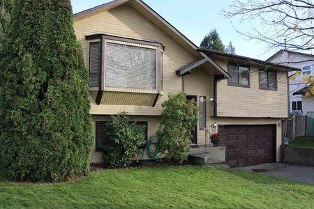 R2319968 - 9302 212B STREET, Walnut Grove, Langley, BC - House/Single Family