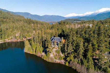 R2320016 - 2016 NITA LANE, Whistler Creek, Whistler, BC - House with Acreage
