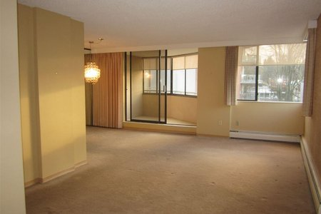 R2320046 - 603 1616 W 13TH AVENUE, Fairview VW, Vancouver, BC - Apartment Unit