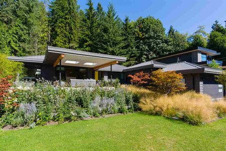 R2320050 - 4111 ROSE CRESCENT, Sandy Cove, West Vancouver, BC - House/Single Family