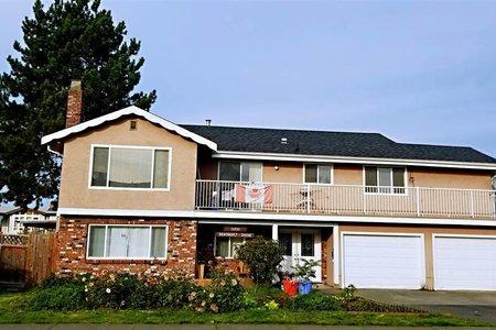 R2320088 - 11751 DEWSBURY DRIVE, East Cambie, Richmond, BC - House/Single Family