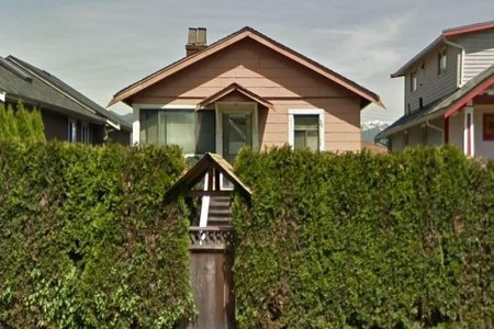 R2320092 - 2219 E 1ST AVENUE, Grandview VE, Vancouver, BC - House/Single Family