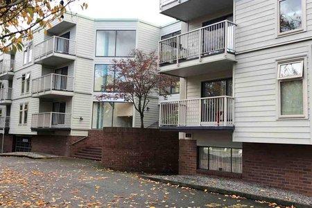 R2320103 - 119 8500 LANSDOWNE ROAD, Brighouse, Richmond, BC - Apartment Unit