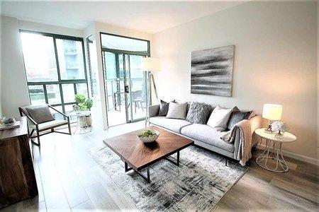 R2320114 - 1005 909 BURRARD STREET, West End VW, Vancouver, BC - Apartment Unit