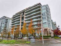 Photo of 308 1633 ONTARIO STREET, Vancouver