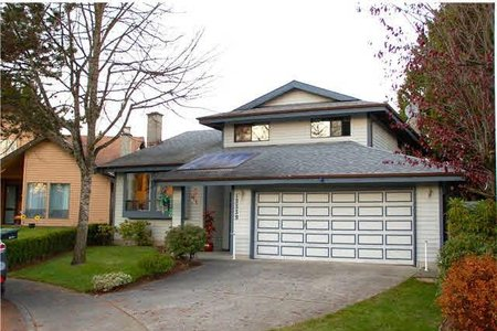 R2320137 - 13339 65B AVENUE, West Newton, Surrey, BC - House/Single Family