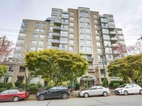 Photo of 704 2288 PINE STREET, Vancouver