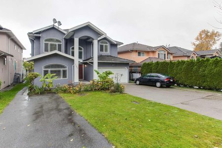 R2320253 - 11895 98 AVENUE, Royal Heights, Surrey, BC - House/Single Family
