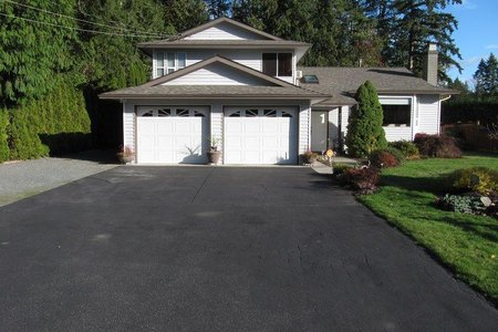 R2320272 - 4170 207A STREET, Brookswood Langley, Langley, BC - House/Single Family