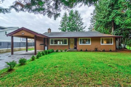 R2320273 - 22908 88 AVENUE, Fort Langley, Langley, BC - House/Single Family
