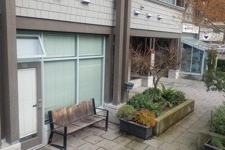 R2320352 - 105 6388 BAY STREET, Horseshoe Bay WV, West Vancouver, BC - Apartment Unit