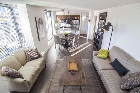 R2320448 - 305 587 W 7TH AVENUE, Fairview VW, Vancouver, BC - Apartment Unit