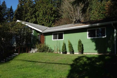 R2320462 - 4646 COVE CLIFF ROAD, Deep Cove, North Vancouver, BC - House/Single Family