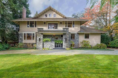 R2320574 - 3369 THE CRESCENT, Shaughnessy, Vancouver, BC - House/Single Family