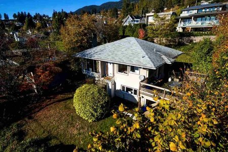 R2320584 - 2383 MATHERS AVENUE, Dundarave, West Vancouver, BC - House/Single Family