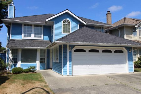 R2320627 - 5315 LACKNER CRESCENT, Lackner, Richmond, BC - House/Single Family