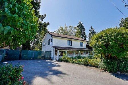 R2320634 - 13896 GROSVENOR ROAD, Bolivar Heights, Surrey, BC - House/Single Family