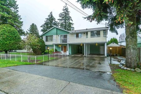 R2320655 - 9647 153A STREET, Guildford, Surrey, BC - House/Single Family