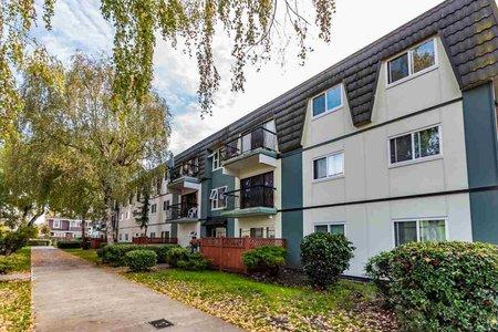 R2320663 - 255 8131 RYAN ROAD, South Arm, Richmond, BC - Apartment Unit