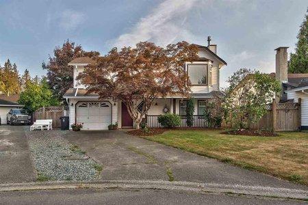 R2320670 - 21564 94A AVENUE, Walnut Grove, Langley, BC - House/Single Family