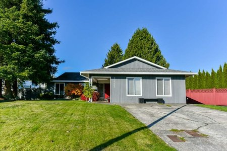 R2320688 - 15737 95A AVENUE, Fleetwood Tynehead, Surrey, BC - House/Single Family