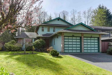 R2320700 - 2182 RUFUS DRIVE, Westlynn, North Vancouver, BC - House/Single Family