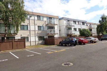 R2320807 - 202 7280 LINDSAY ROAD, Granville, Richmond, BC - Apartment Unit