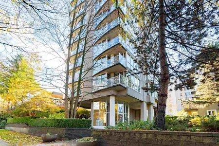 R2320825 - 802 1686 W 13TH AVENUE, Fairview VW, Vancouver, BC - Apartment Unit