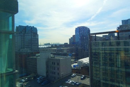 R2320849 - 1601 438 SEYMOUR STREET, Downtown VW, Vancouver, BC - Apartment Unit