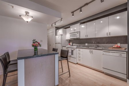 R2320906 - 406 175 W 1ST STREET, Lower Lonsdale, North Vancouver, BC - Apartment Unit