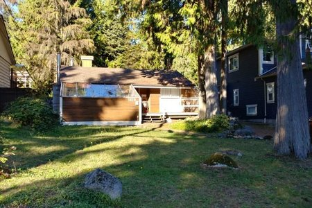 R2320936 - 1618 COLEMAN STREET, Lynn Valley, North Vancouver, BC - House/Single Family