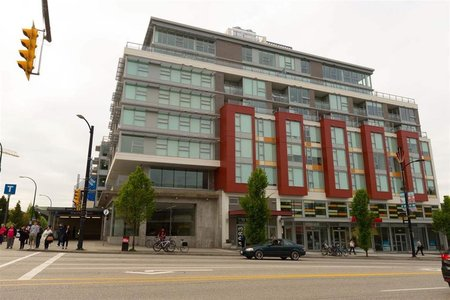 R2320958 - 301 4083 CAMBIE STREET, Cambie, Vancouver, BC - Apartment Unit