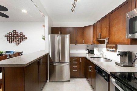 R2320991 - 301 1260 W 10TH AVENUE, Fairview VW, Vancouver, BC - Apartment Unit