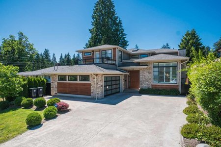 R2321077 - 2759 LYNDENE ROAD, Capilano NV, North Vancouver, BC - House/Single Family