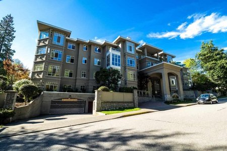 R2321094 - 210 630 ROCHE POINT DRIVE, Roche Point, North Vancouver, BC - Apartment Unit