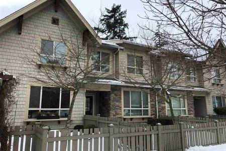 R2321104 - 35 2738 158 STREET, Grandview Surrey, Surrey, BC - Townhouse