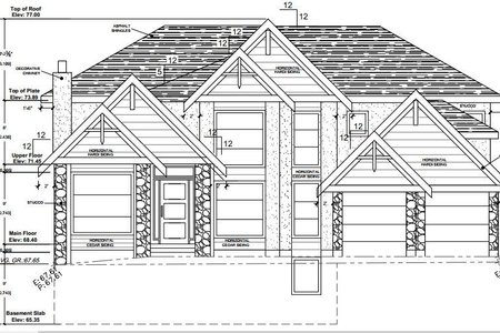 R2321105 - 11519 72A AVENUE, Scottsdale, Delta, BC - House/Single Family