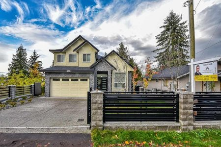 R2321125 - 11679 96 AVENUE, Royal Heights, Surrey, BC - House/Single Family