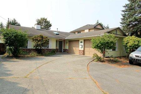 R2321163 - 10100 GRANVILLE AVENUE, McLennan, Richmond, BC - House/Single Family