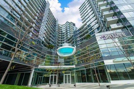 R2321277 - 1751 38 SMITHE STREET, Downtown VW, Vancouver, BC - Apartment Unit