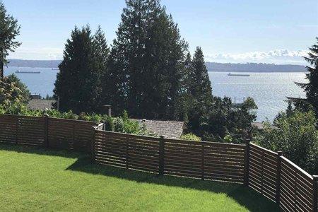 R2321280 - 3890 WESTRIDGE AVENUE, Bayridge, West Vancouver, BC - House/Single Family